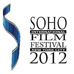Soho International Film Festival NYC: April 13th-20th