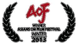 Asians On Film Festival Awards – Winter 2013