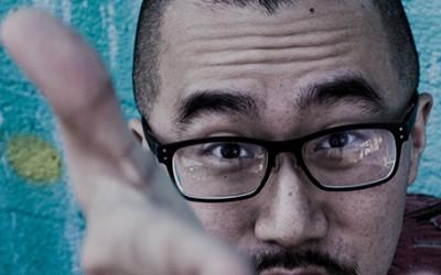 Jason Chu Interview: Hip-Hop, Spoken Word Artist