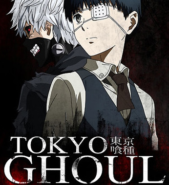 TOKYO GHOUL – RE:ANIME is coming…