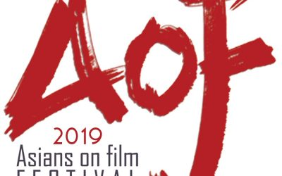 Asians on Film Festival 2019 – SCHEDULE